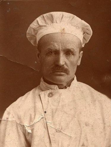 heroic baker